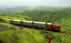 Woodlands Matheran